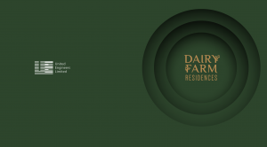 Dairy Farm Residences Brochure