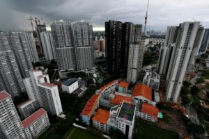 Commercial land development charges in S'pore reduced; those for residential use raised